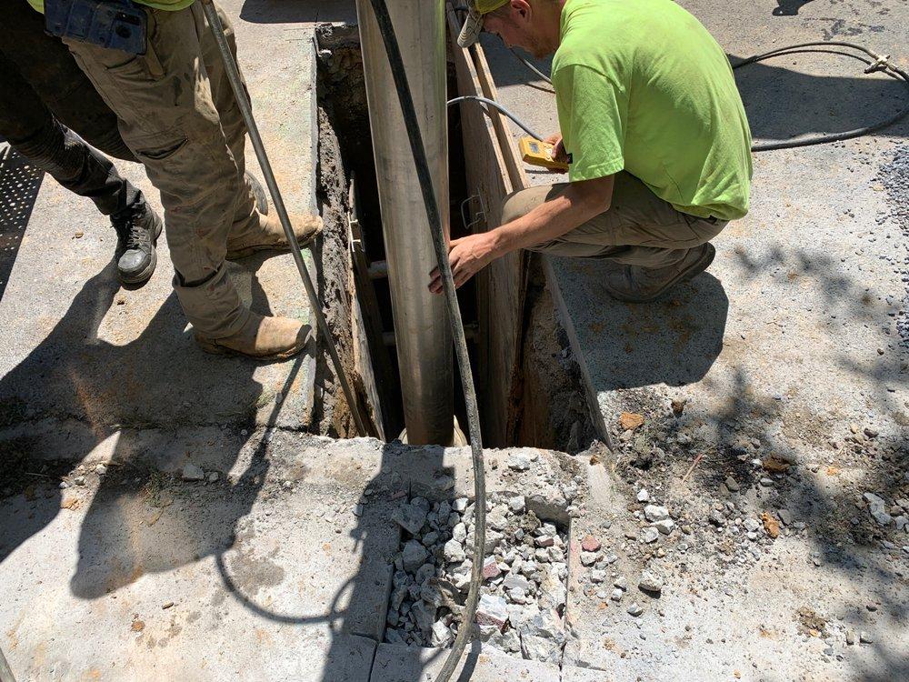 Murray Plumbing: Middletown, PA