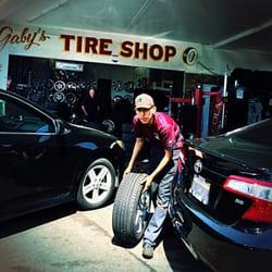 Tire Shop San Diego >> Gaby S Tire Shop 20 Reviews Tires 3652 University Ave Normal