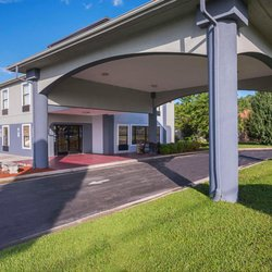 Photo Of Quality Inn Washington Nc United States