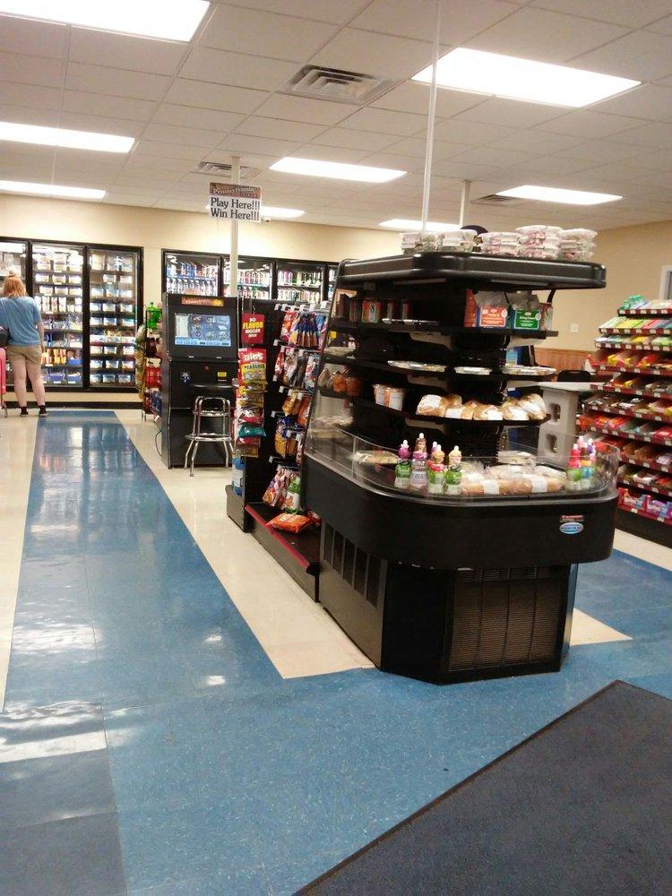 Rossi's Corner Store: 4368 E Pleasant Valley Blvd, Tyrone, PA