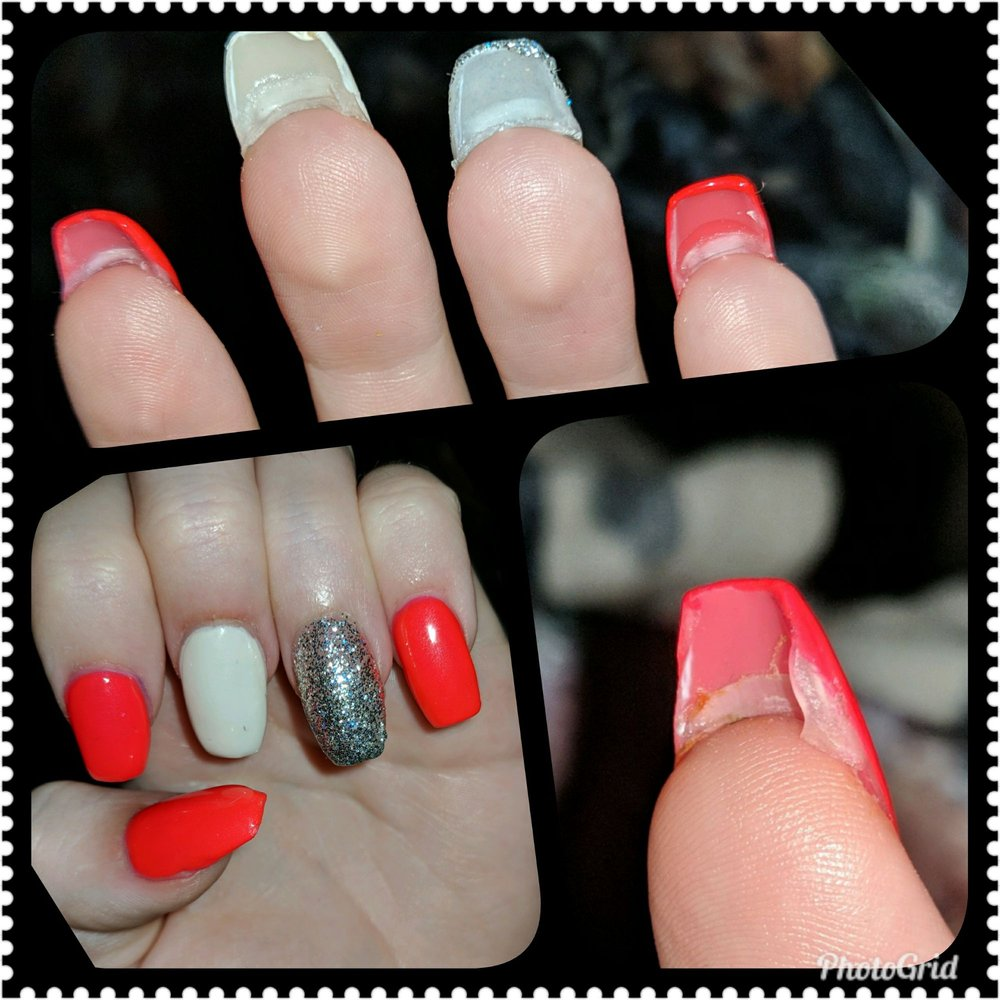 Unique Nails & Spa: 1010 S Stratford Rd, Winston-Salem, NC