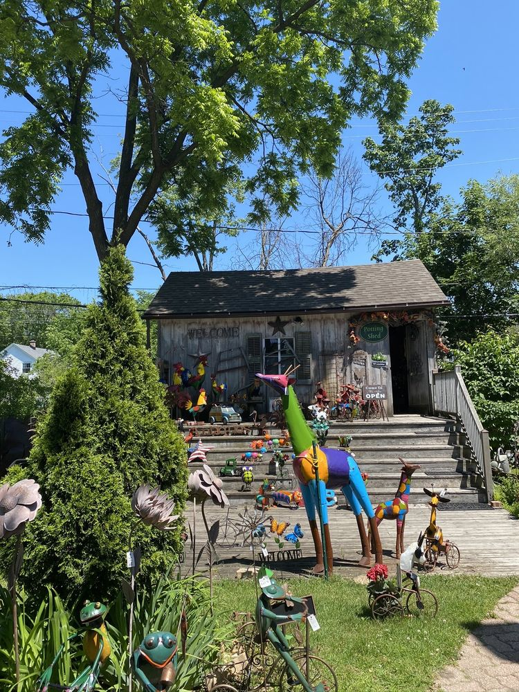 Marline's Garden Goodies: W63N664 Washington Ave, Cedarburg, WI