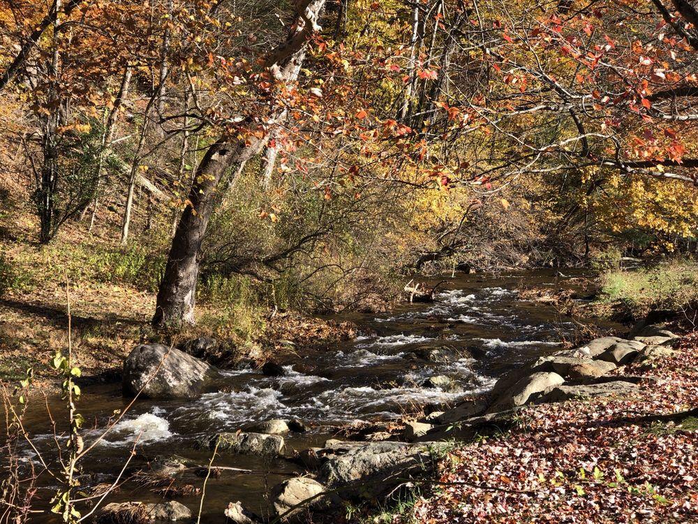 Kent Falls State Park: 462 Kent Cornwall Rd, Kent, CT