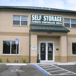 Photo Of Champion Self Storage   Cape Coral, FL, United States