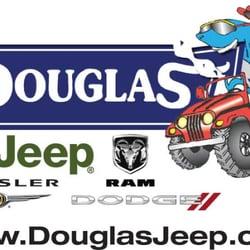 Douglas Jeep Chrysler Dodge Ram Car Dealers S Tamiami Trl - Dodge jeep chrysler ram