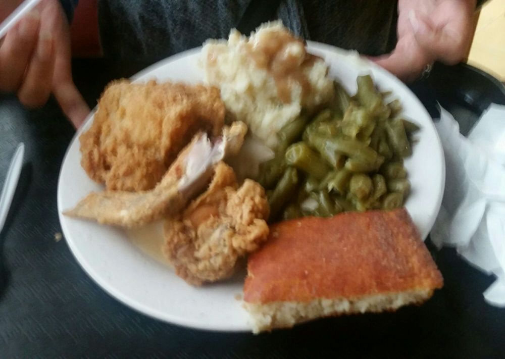 Hunter S Cafe Jackson Ga