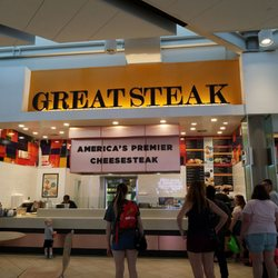 Photo Of Great Steak Glendale Az United States