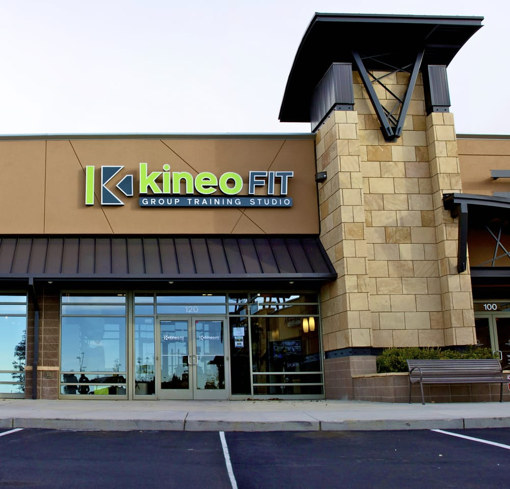 Kineo Fit Group Training Studio