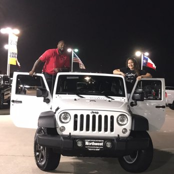 Photo Of Northwest Chrysler Jeep Dodge Ram   Houston, TX, United States