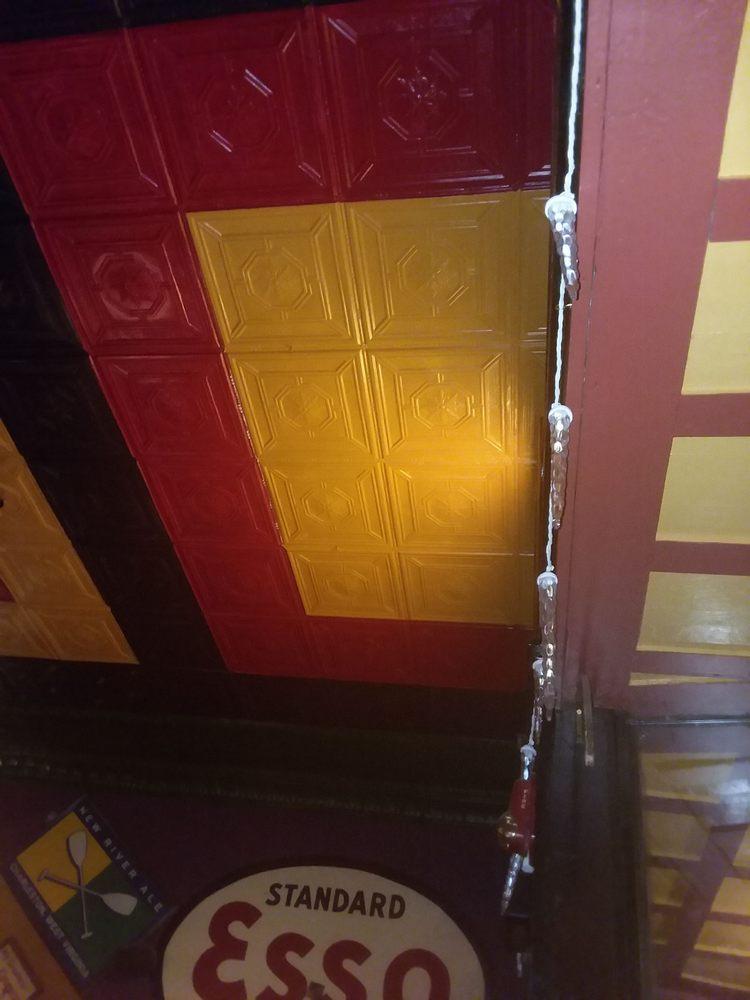 Foster's Bar & Restaurant: 121 Main St, Beckley, WV