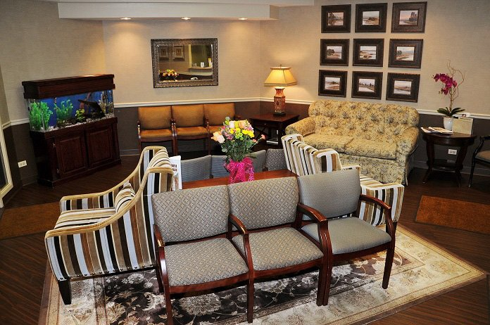 Dermatology Associates of Oakbrook Terrace: 1S224 Summit Ave, Oakbrook Terrace, IL