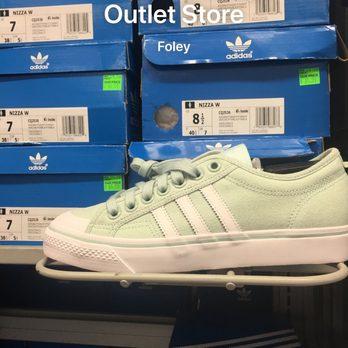d5e5986035698d Adidas Outlet Store - Shoe Stores - 2601 S McKenzie St