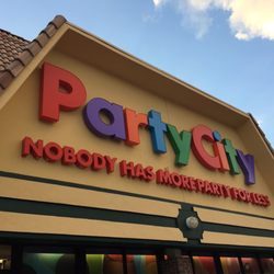 Party City - (New) 25 Photos & 19 Reviews - Party Supplies