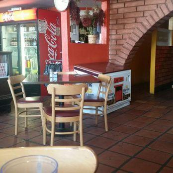 Romos Mexican Restaurant In Holbrook Az