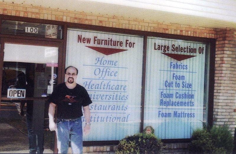 Kauffman's Upholstery: 100 Main St, Northampton, PA