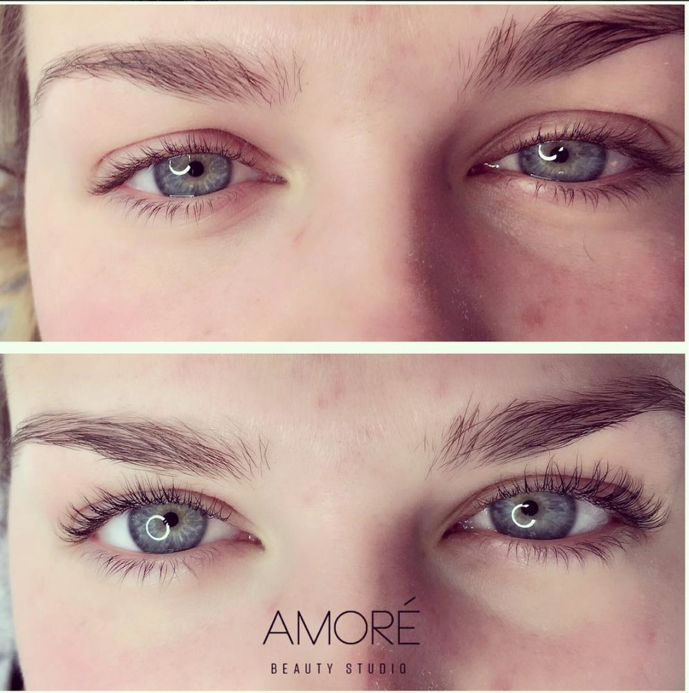 Amore Beauty Studio 36 Photos Eyelash Service 280 S Atlanta St