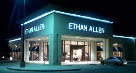 Ethan Allen - Furniture Shops - 12862 Ih 10 W, San Antonio ...