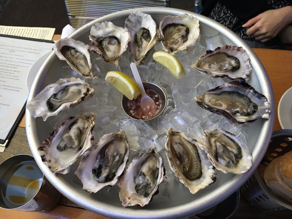 Where to Eat Oysters on the Cheap in San Francisco - Eater SF