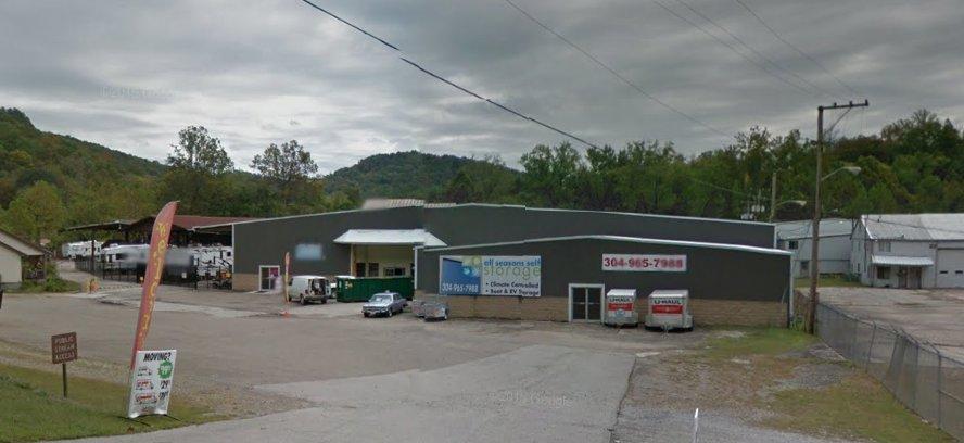 U-Haul Neighborhood Dealer: 5148 Elk River Rd N, Elkview, WV
