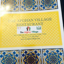 The afghan village order food online 229 photos 265 for Afghan cuisine houston tx