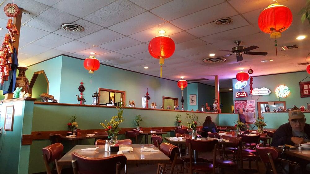 Bamboo Garden Chinese Restaurant Austin Tx
