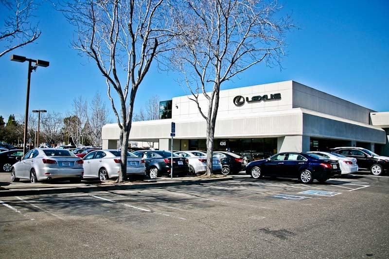 Lexus Of Pleasanton   98 Photos U0026 602 Reviews   Car Dealers   4345 Rosewood  Dr, Pleasanton, CA   Phone Number   Yelp