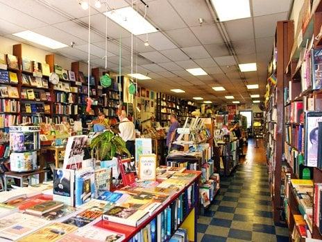 Photo of Bluestocking Books - San Diego, CA, United States
