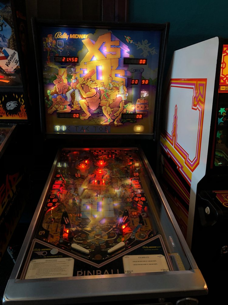 Photo of Pinball Paradise: McLean, IL