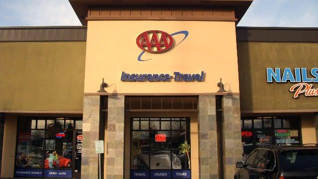 AAA Meridian Service Center: 2310 E Overland, Meridian, ID