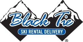 Black Tie Ski Rentals: 19 Meadow Village Dr, Big Sky, MT