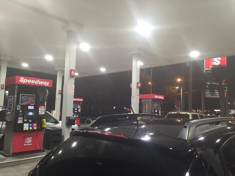 Speedway: 8190 SW 40th St, Miami, FL
