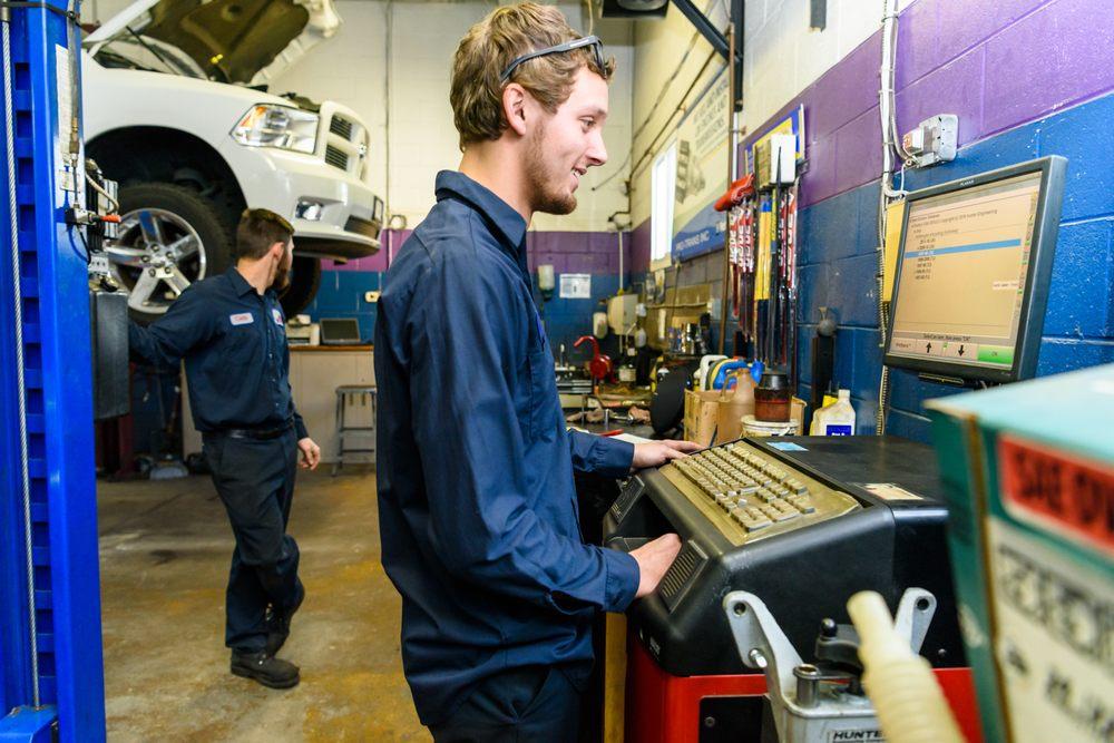 ASAP Automotive & Transmission: 807 Pulaski Hwy, Bear, DE
