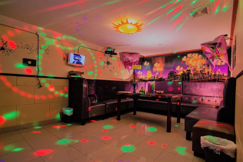 Harmony Karaoke KTV: 41-13 150th St, Flushing, NY