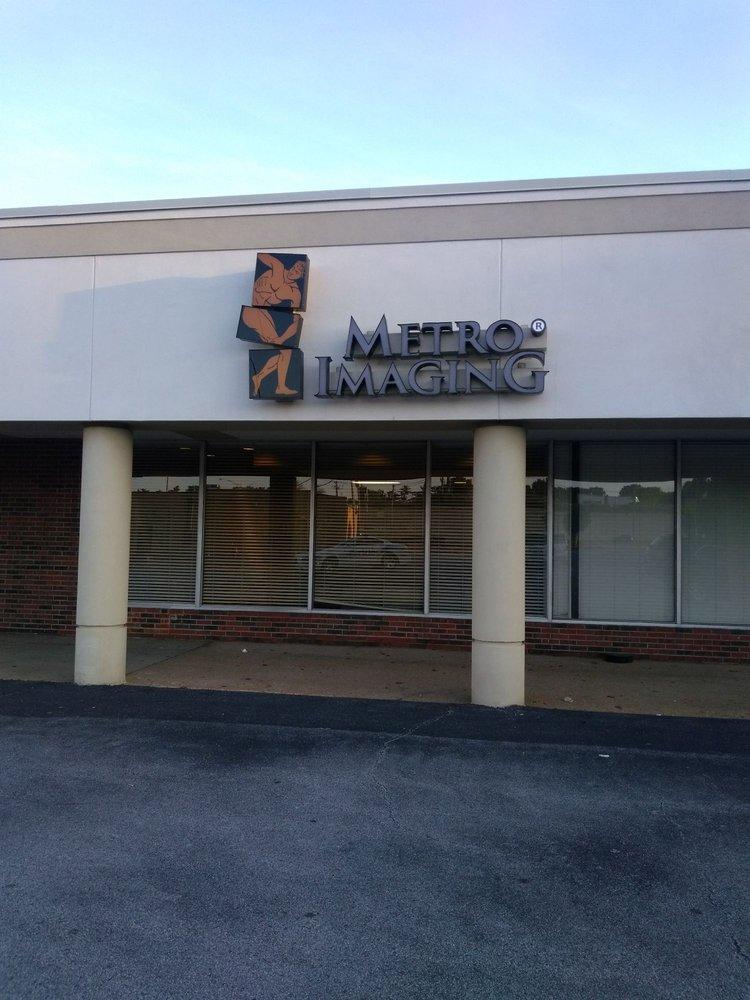 Metro Imaging North County: 125 Dunn Rd, Florissant, MO