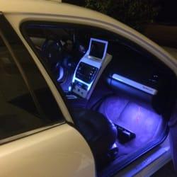 Photo Of Intelligence Audio Design Orlando Fl United States Tablet Install