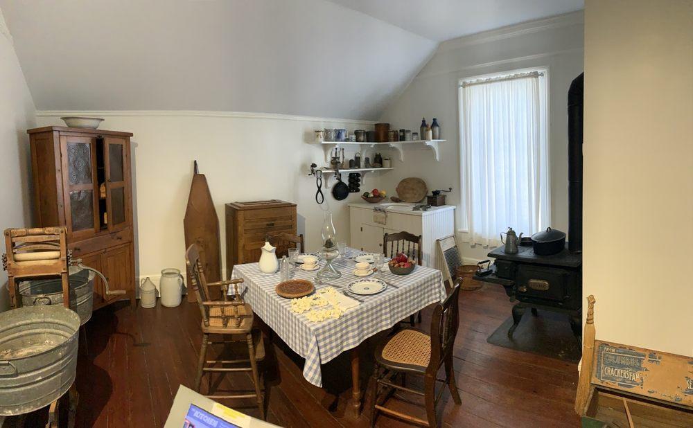 Social Spots from Saint Simons Island Lighthouse Museum