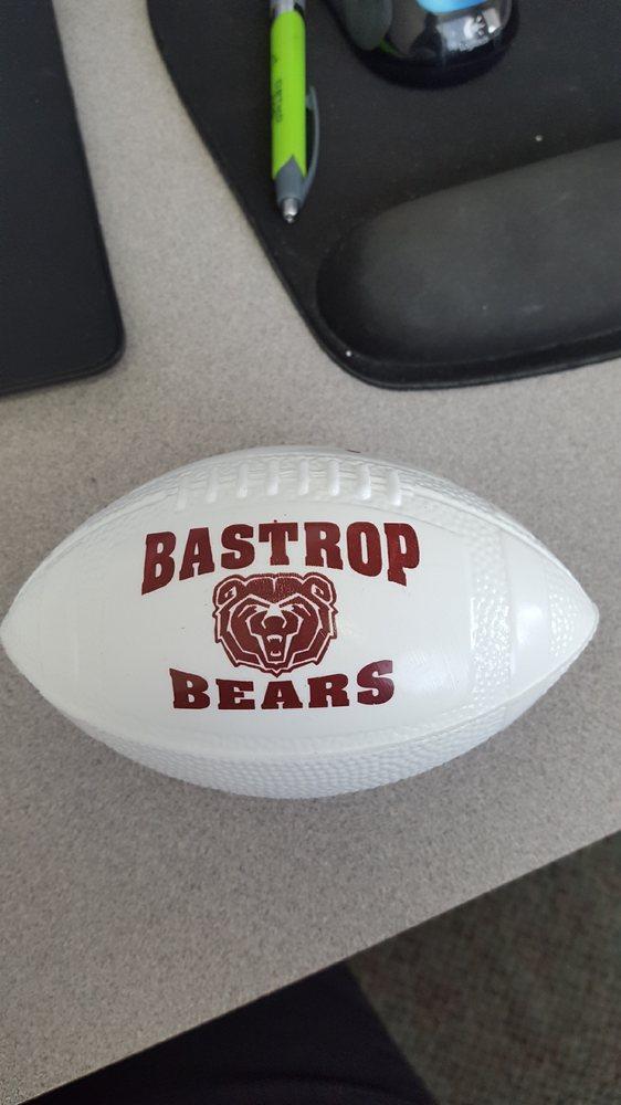 Ortho 360 - Bastrop Office: 301 TX-71, Bastrop, TX