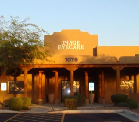 Image Eyecare 1075 S Idaho Rd Apache Junction Az Opticians Mapquest