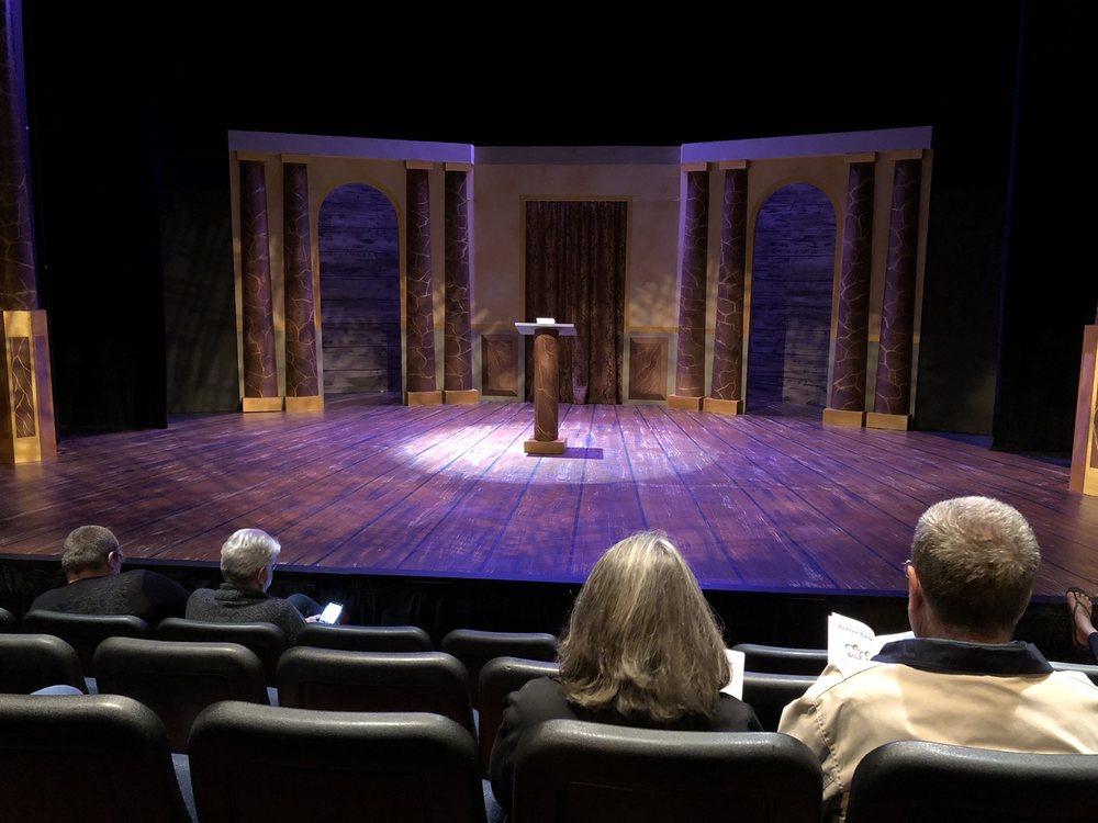 Bloomsburg Theatre Ensemble: 226 Center St, Bloomsburg, PA