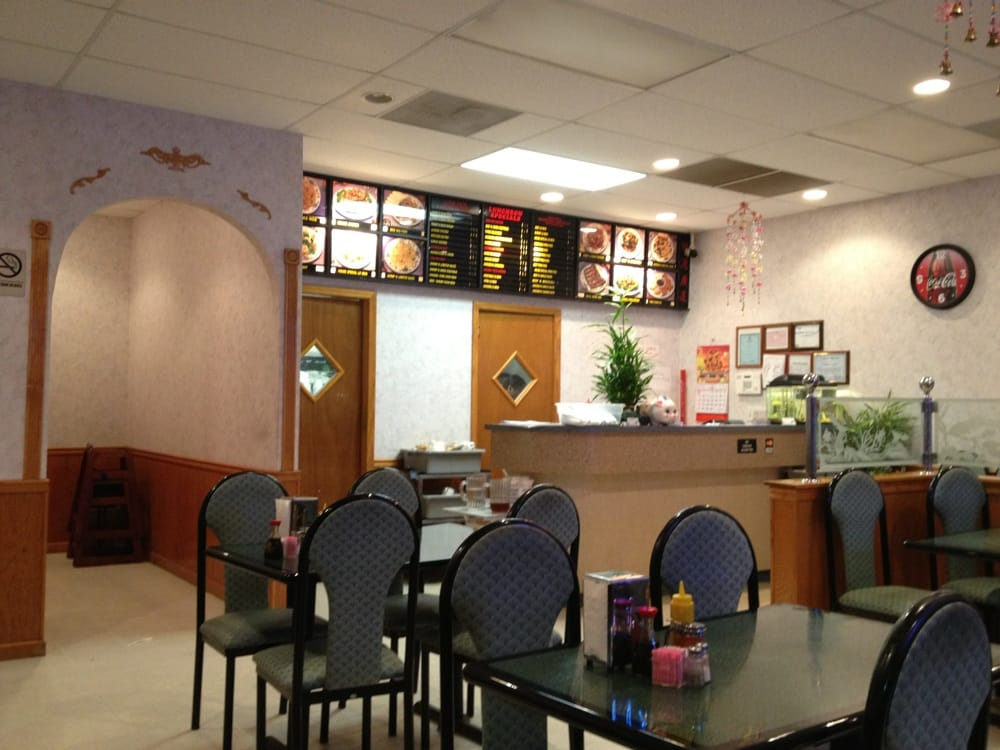 Chinese Restaurant On Valleydale Road