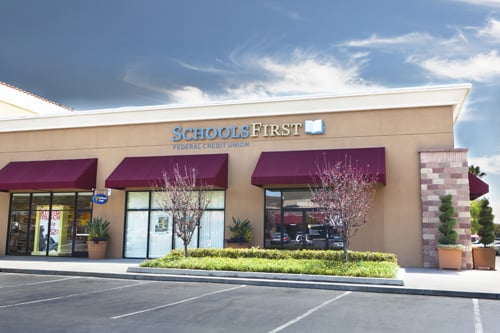 SchoolsFirst Federal Credit Union: 4005 Grand Ave., Chino, CA