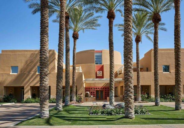 Revive Spa at JW Marriott Desert Ridge Resort
