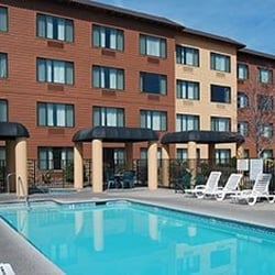 Photo Of Oxford Suites Chico Ca United States Outdoor Pool