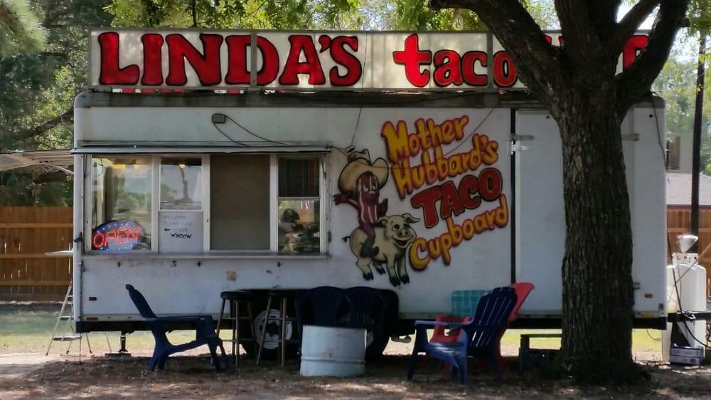 Linda's Taco Hut: 15126 Hwy 36 S, Needville, TX