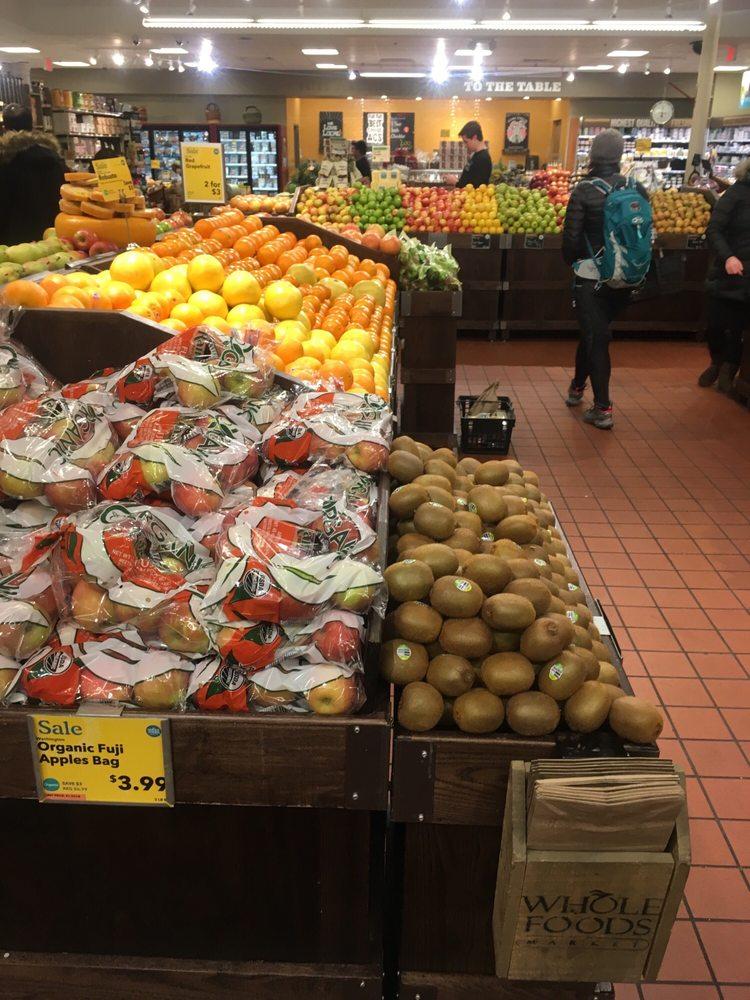 Whole Foods Market Brighton Ma