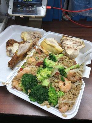 Photo Of Joe S Chinese Restaurant Paterson Nj United States