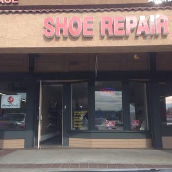 Lee S Shoe Repair Hours