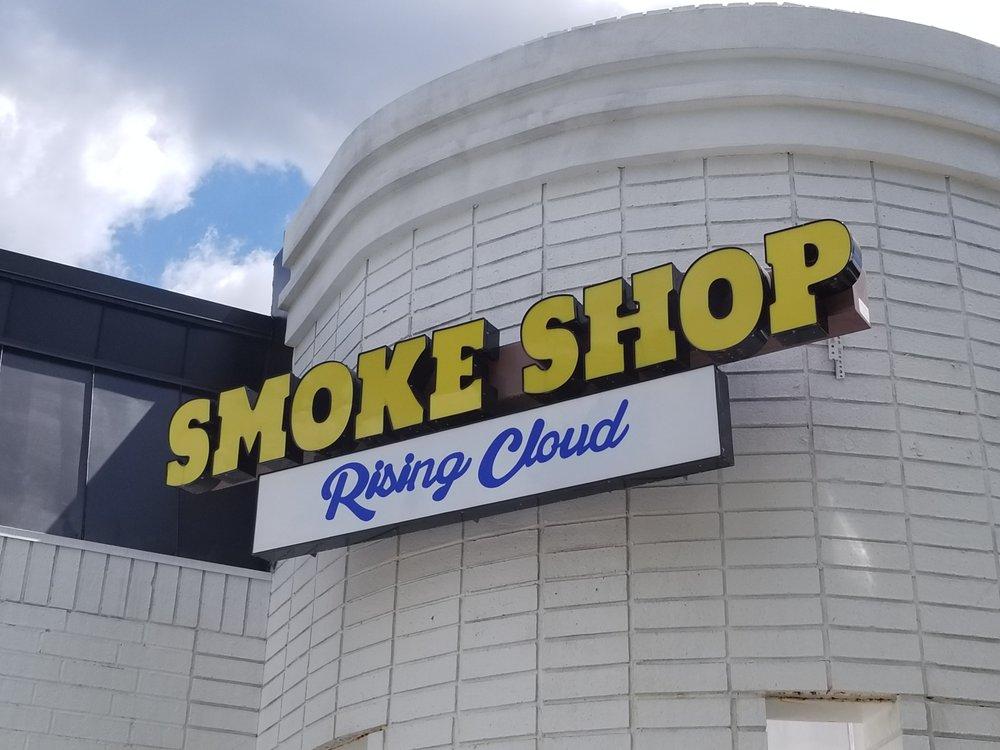 Rising Cloud Smokeshop: 11235 Alpharetta Hwy, Roswell, GA