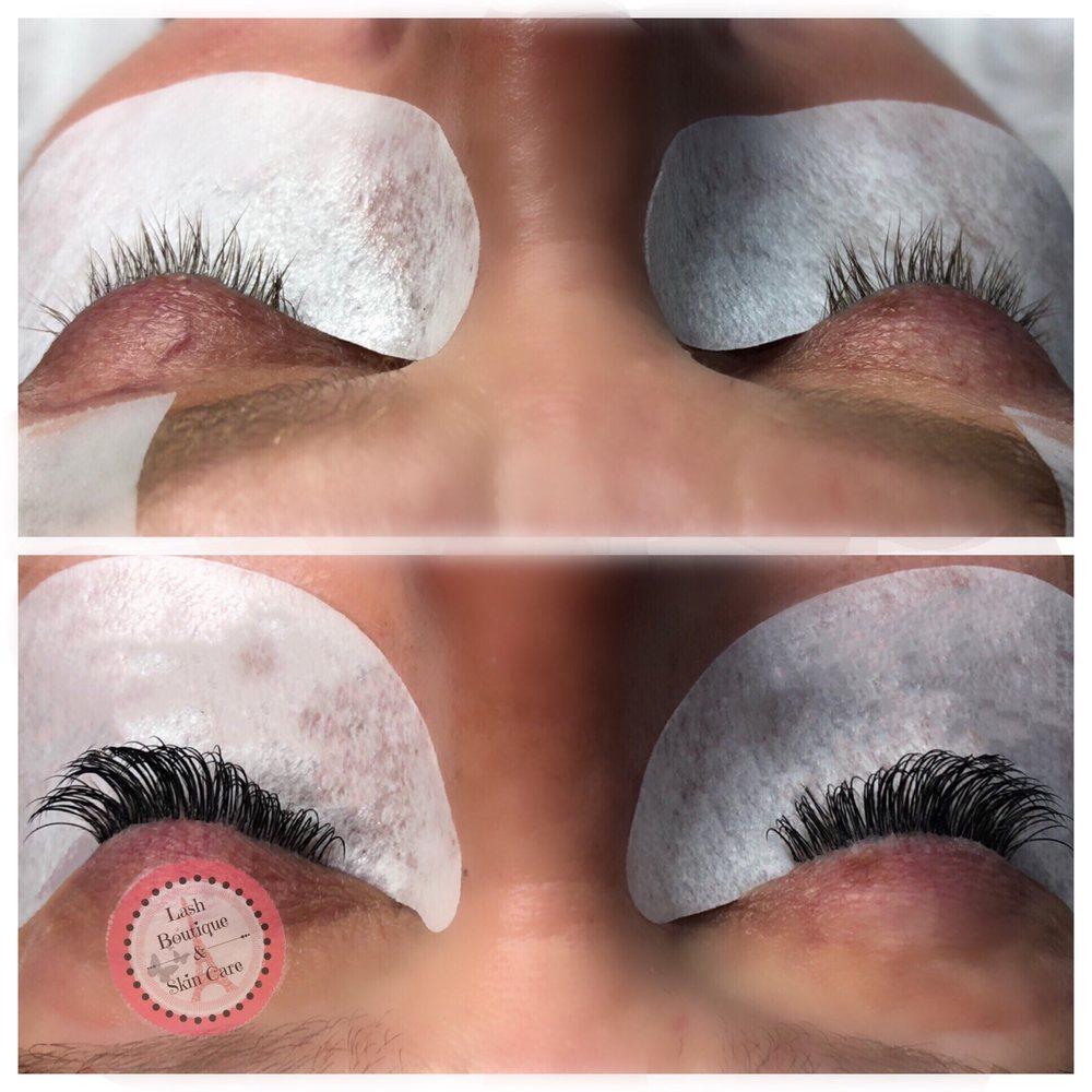 Lash Boutique & Skincare: 10127 SW 72nd St, Miami, FL