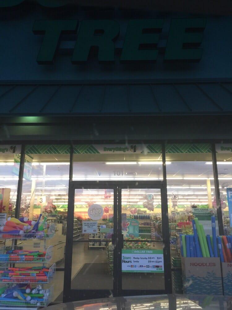 Photo of Dollar Tree Store: San Luis, AZ